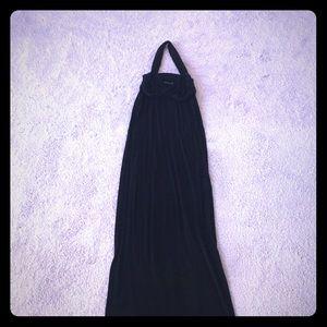 Indah Dress Black